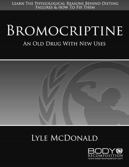 Bromocriptine Cover