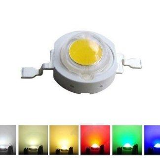 Power LEDs