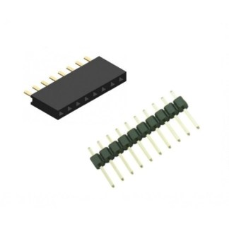 Header Connectors
