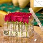16 Roses Square