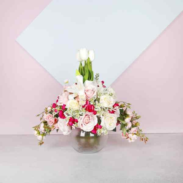 Il Giro - Artificial Flowers