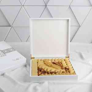Royal Chocolate Box White