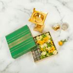 Nashel Green Box