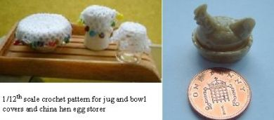 miniature accessories
