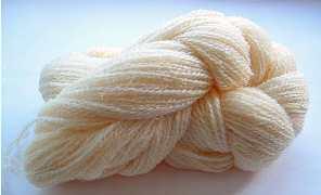 wool hank