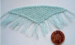miniature shawl