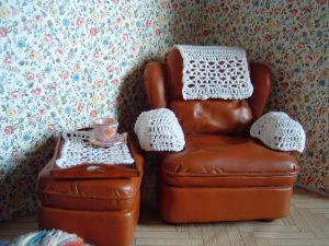 miniature chairbacks