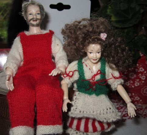 dolls house dolls