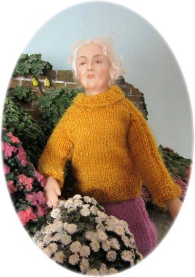 miniature dolls jumper