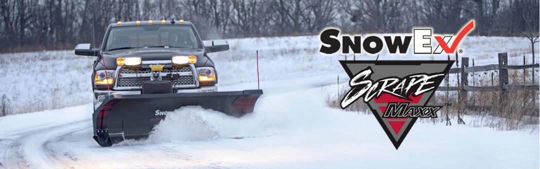 ScrapeMaxx by SnowEx