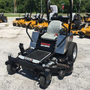 Dixie Chopper Magnum 2250R 50″ Commercial Zero Turn Lawn Mower!