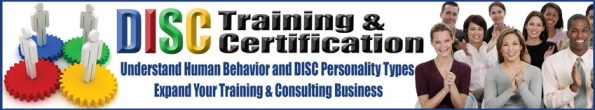 disc training, certification