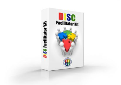 disc accreditation, training, certification