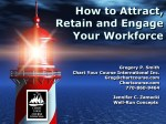 Employee Retention & Engagement Webinar – CD/Downloadable File