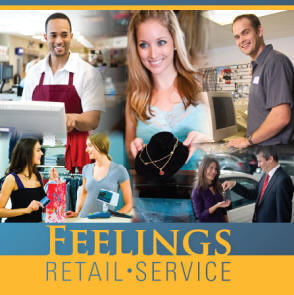 SQI-FEELINGS RETAIL SERVICE