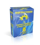 Bright Ideas Campaign | Employee Suggestion Implementation Kit