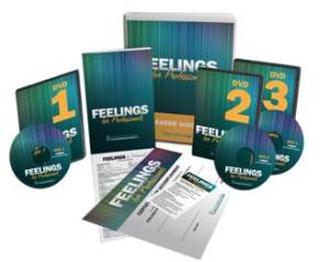FEELINGS FOR PROFESSIONALS- Facilitator Package