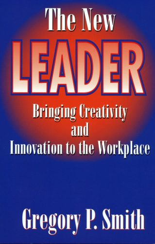 New Leader Bringing Creativity and Innovation to the Workplace