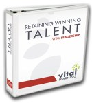 Retaining Winning Talent Facilitator Kit | Employee Retention