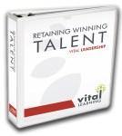 Retaining Winning Talent Facilitator Kit | Employee Retention