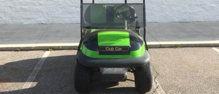 black green front 700x300 - Sold Cart Gallery