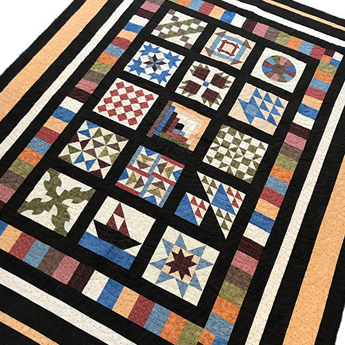 Banwell Quilters