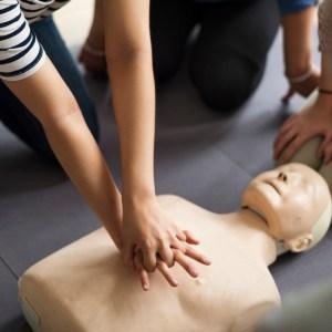 First Aid & Medical Training