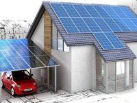 Cappotto termico, caldaie efficienti, fotovoltaico, antisismica: arriva il superbonus 110%