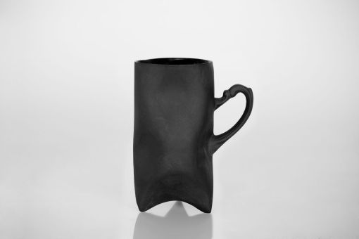 Black Trident cup