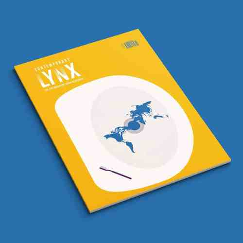 contemporary lynx magazine ecology zero waste life Contemporary Lynx Magazine ecologu how to lice eco, eco life