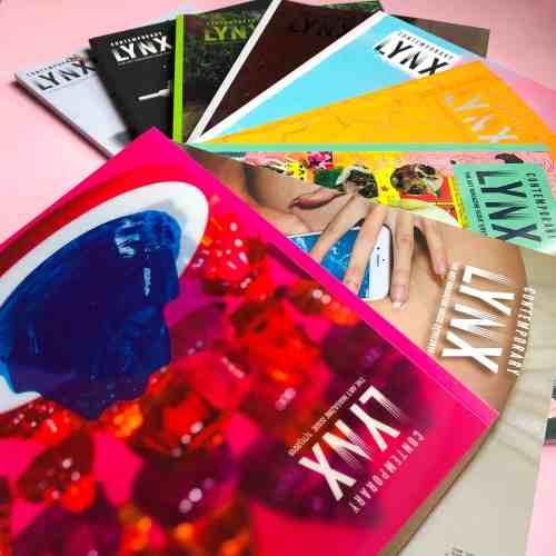 contemporary lynx magazine subscription