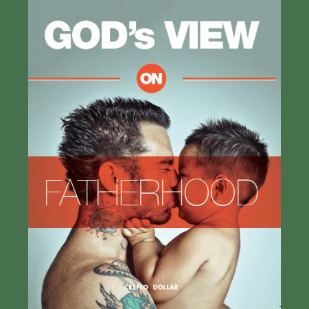 gods view on fatherhood