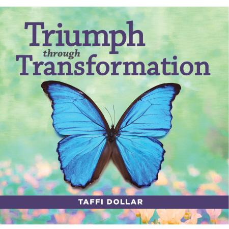 The triumph through transformation