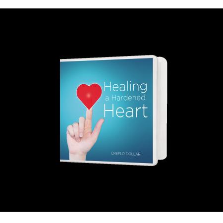 Healing a hardened heart