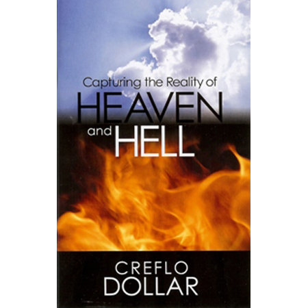 Capturing Reality of Heaven and Hell mini book