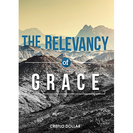 The Relevancy of Grace