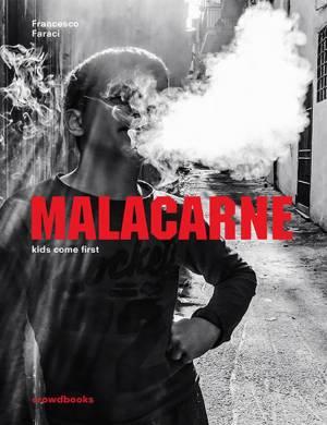 copertina Malacarne