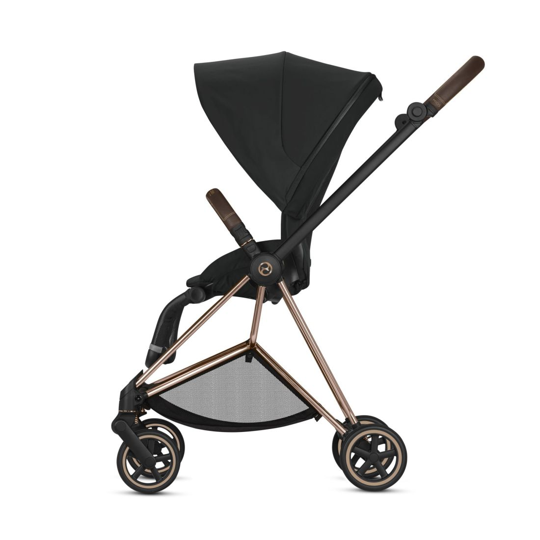 CYBEX MIOS Stroller - Breathable