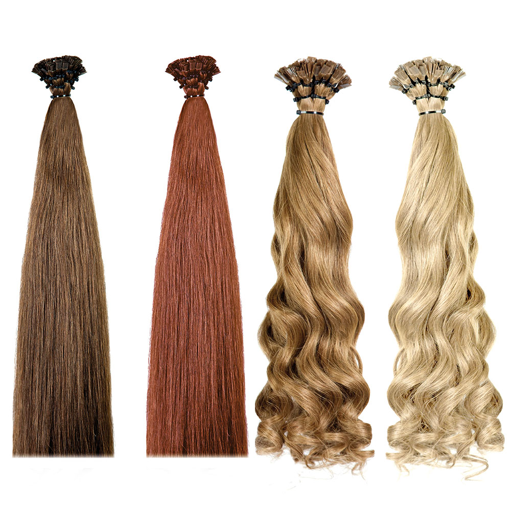 Straight And Wavy Di Biase Hair Extensions Usa Store