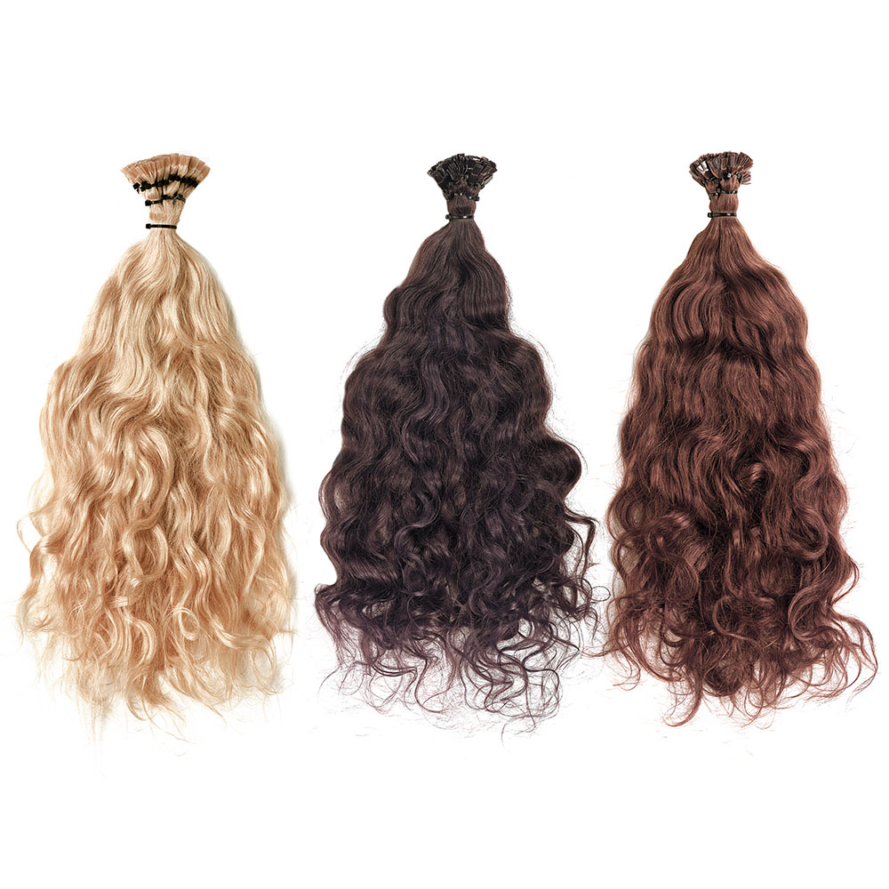 Naturally Curly Extensions Di Biase Hair Extensions Usa Store