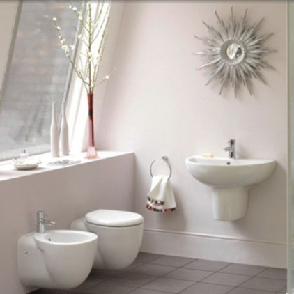 générateur d'ozone de bain de toilette