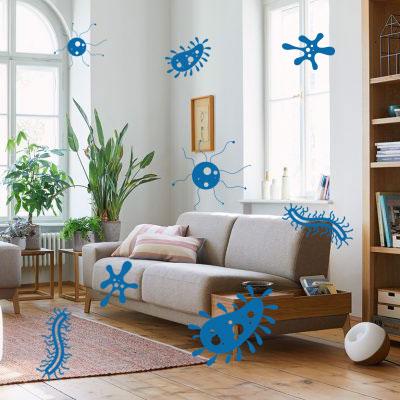 generatore di ozono casa
