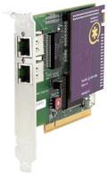 Digium TE212P de dos Enlaces Digitales E1 y cancelador de Eco