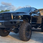 Dodge Off Road 3rd And 4th Gen 6 Long Arm Suspension System