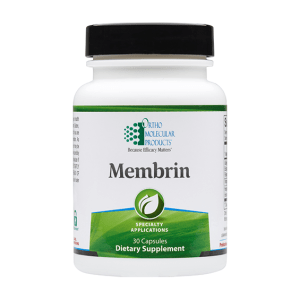 Membrin | Holistic & Functional Medicine for Chronic Disease