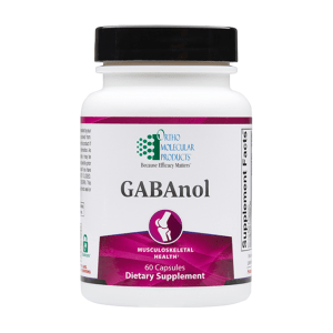 GABAnol | Holistic & Functional Medicine for Chronic Disease