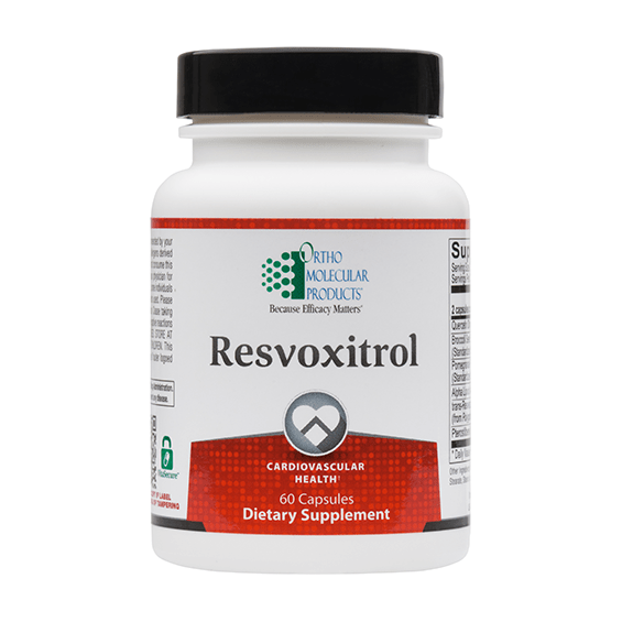 Resvoxitrol | Holistic & Functional Medicine for Chronic Disease