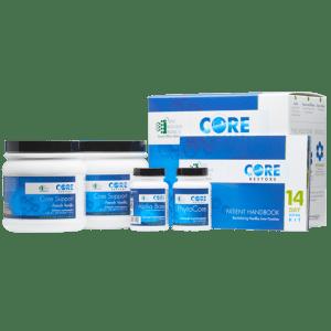 Core Restore 14 Day Detox (French Vanilla) | Holistic Medicine