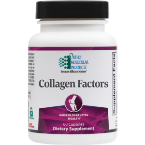 Collagen Factors | Holistic & Functional Medicine for Chronic Disease