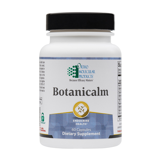 Botanicalm | Holistic & Functional Medicine for Chronic Disease